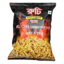 Chips & Chanachur